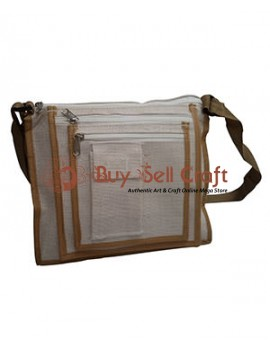 Work and Home Jute Bag